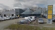Mijn Garage Nl : Autobedrijf wanningen b v mijngarage